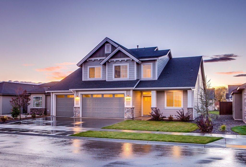 Prosper Services- Custom Home Build