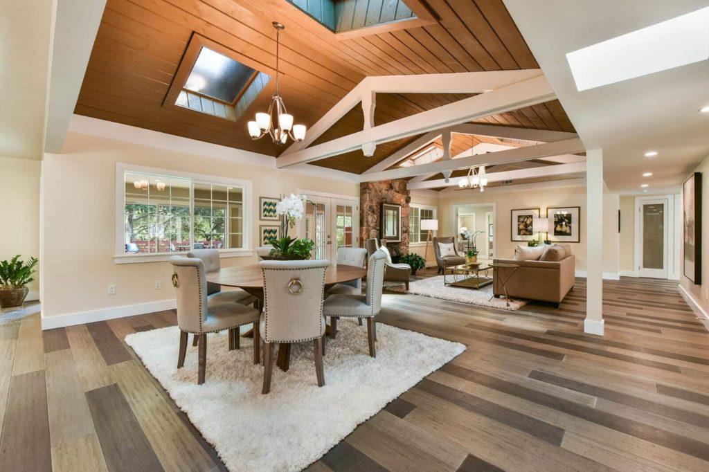 Prosper Services- Full Home Renovation