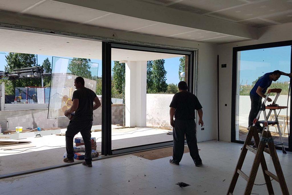 Windows Installation in Fremont