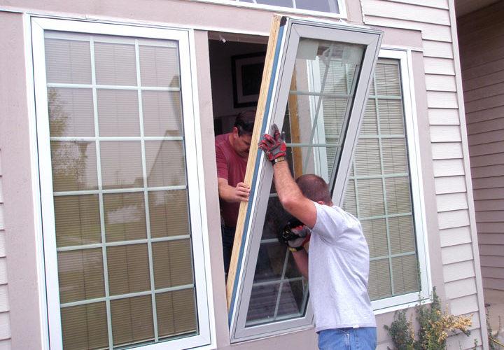 Windows Installation in Benicia