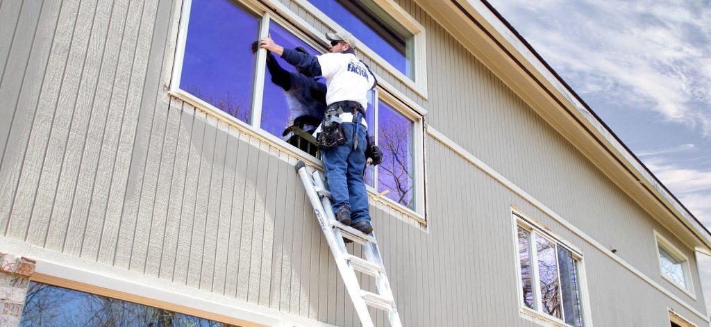Windows Installation in Concord