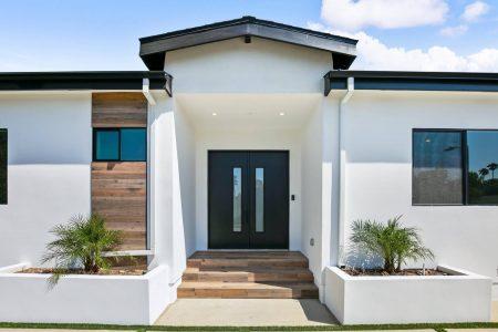 Custom Home Build Prosper